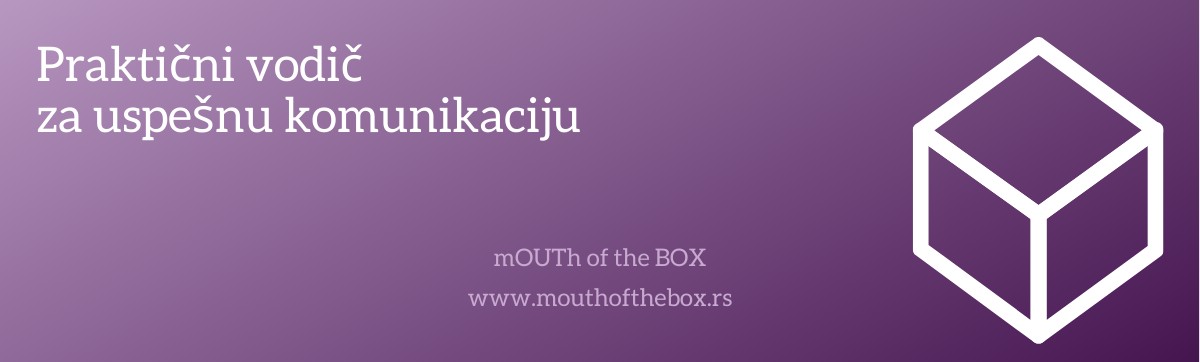 Mouth of The Box